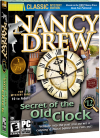 012 Secret of the Old Clock 100x138 012 Secret of the Old Clock