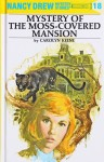 018 The Mystery at the Moss Covered Mansion 96x150 018 The Mystery at the Moss Covered Mansion
