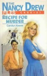 021 Recipe for Murder 93x150 021 Recipe for Murder