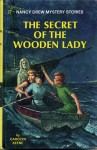 027 The Secret of the Wooden Lady 97x150 027 The Secret of the Wooden Lady