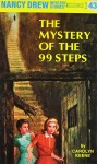 043 The Mystery of the 99 Steps 89x150 043 The Mystery of the 99 Steps