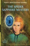 045 The Spider Sapphire Mystery 98x150 045 The Spider Sapphire Mystery