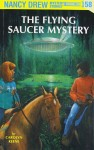 058 The Flying Saucer Mystery 94x150 058 The Flying Saucer Mystery