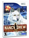Wii The White Wolf of Icicle Creek 100x129 Wii The White Wolf of Icicle Creek
